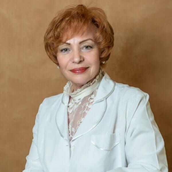 Старостина Наталья Михайловна - Главный врач клиника Три И